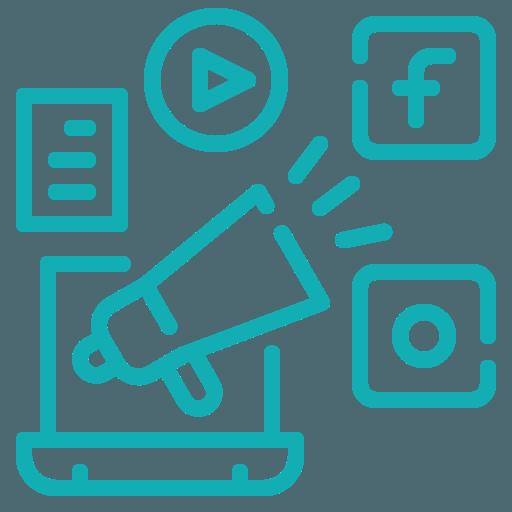 Marketing & Communications